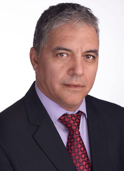 Luis Gammella