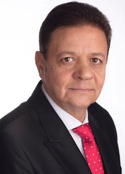 Ernesto Cáceres
